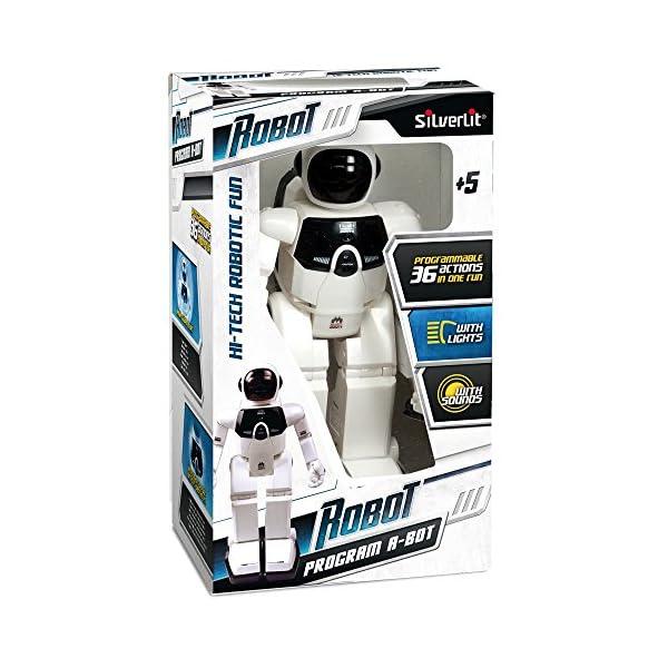 51UuKOUsnNL. SS600  - World Brands Robot Radio Control