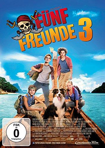 DVD DVD »Fünf