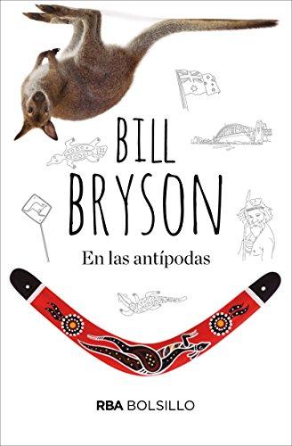 En las Antípodas (bolsillo) (NO FICCION) por BILL BRYSON