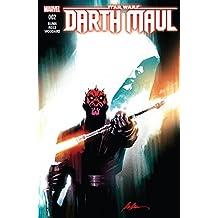 Star Wars: Darth Maul (2017-) #2