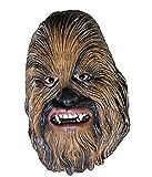 Máscara de Chewbacca™ para niño
