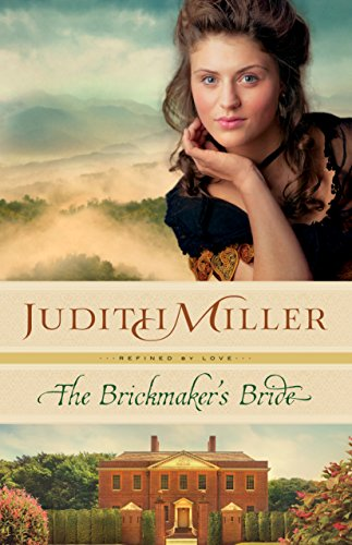 The Brickmaker's Bride (Refined by Love Book #1) (English Edition) Irish Pottery