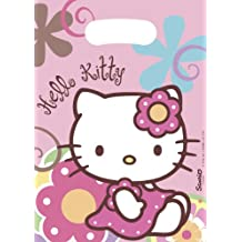 Hello Kitty Bamboo party bags