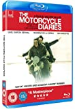 The Motorcycle Diaries [Blu-ray]