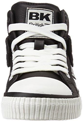 British Knights Damen Roco High-Top Noir