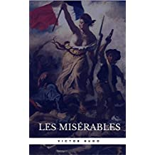 Les Misérables (Titan Illustrated Classics): With Audiobook Link (English Edition)
