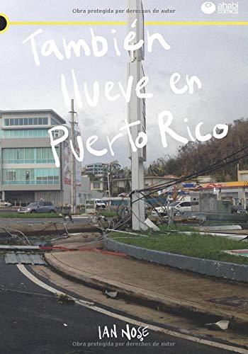 También llueve en Puerto Rico