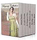 Damsel in Distress: Regency Collection