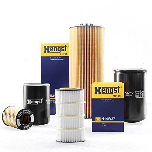 Preisvergleich Produktbild HENGST FILTER H90W17 Ölfilter