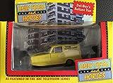 Vintage Lledo Vanguards Only Fools And Horses Del Boys Reliant Van Regal Supervan III Diecast Collectable Replica Vehicle Brand New In Box - Shop Stock Room Find