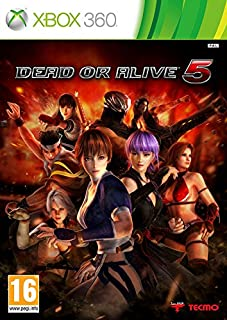 Dead Or Alive 5 (B0089TXMPY) | Amazon price tracker / tracking, Amazon price history charts, Amazon price watches, Amazon price drop alerts