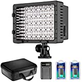 Best NEEWER Lights Video Lights - Neewer CN-160 LED Dimmable Ultra High Power Panel Review