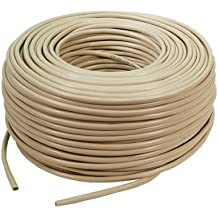 LogiLink - Cable de instalación SFTP (100 m, cat 5e)