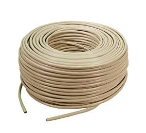 LogiLink CPV007 50 m Cat5e Installation Cable - Grey