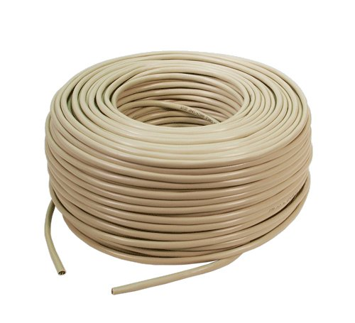 LogiLink CAT 5e Patchkabel F/UTP, 100 m (Cat5e Rollen)