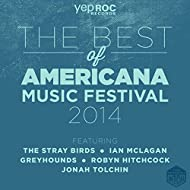 The Best Of Americana Fest 2014