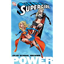 Supergirl (2005-2011) Vol. 1: Power