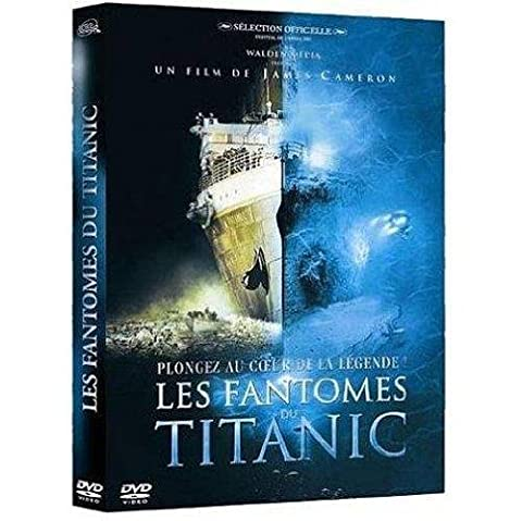 Les fantomes du titanic