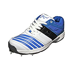 ZIGARO Z20 CRICKET SPIKES SHOES (11)