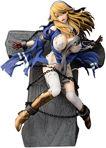 Queen's Blade Rebellion - Seinaru Ikenie Inquisitor Sigui [Daiki Kogyo] [import Japon] | Vente En Ligne