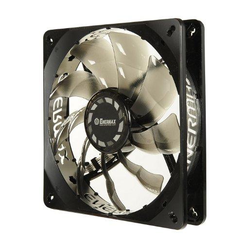 Enermax UCTB14P - Ventilador para caja de ordenador (1200 rpm, 69.04 CFM,...