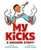 MY KICK - A SNEAKER STORY