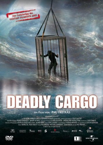 Universal Pictures Germany GmbH Deadly Cargo