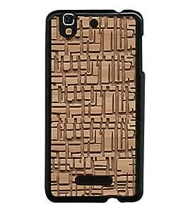 YuBingo YU Yureka :: YU Yureka AO5510 2D Designer Phone Back Case Cover ( Wow! What a Pattern )