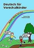 Deutsch für Vorscchulkinder
