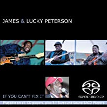 If You Can't Fix It [Sacd] [Import anglais]