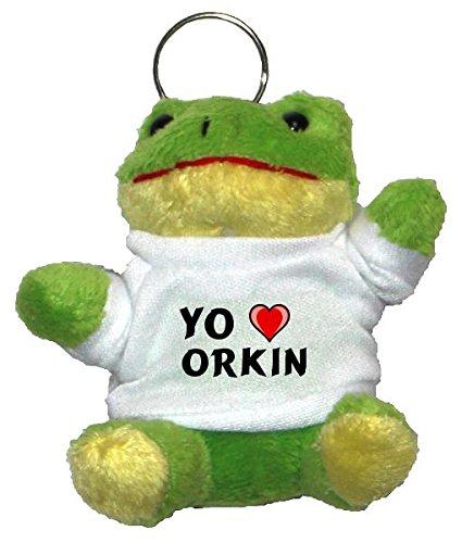 rana-de-peluche-llavero-con-amo-orkin-en-la-camiseta-nombre-de-pila-apellido-apodo