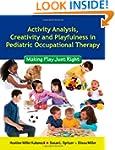 Activity Analysis, Creativity and Pla...