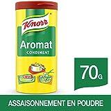 Knorr Aromat Tube 70g