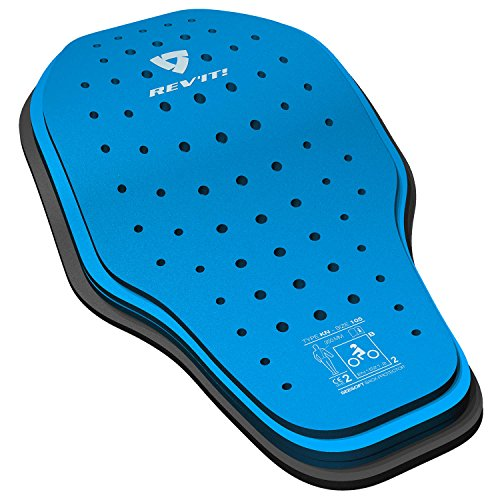 Revit! Seesoft KN Rückenprotektor, Farbe Größe 106