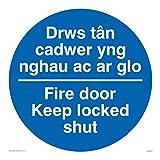 """Viking signos ma919-s15-v""""bronceado drws Cadwer"""