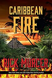 Caribbean Fire (Manny Williams Series Book 7) (English Edition)