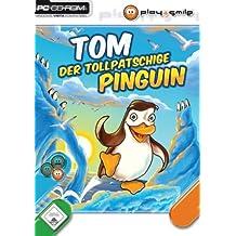 Play+Smile: Tom - Der tollpatschige Pinguin