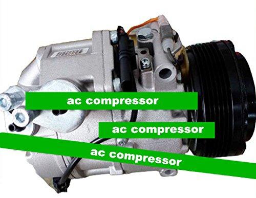 Preisvergleich Produktbild Gowe Klimaanlage AC Kompressor für Auto BMW X5E704.8i xDrive 200720086450912176064529185144645291959759121760