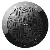 Jabra 7510-209 - JABRA SPEAK 510 UC - Eine persönliche Bluetooth- und USB-Freisprecheinrichtung, USB2.0, Bluetooth Klasse 1 A2DP, 15 Stunden, 100m