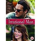 Irrational Man [DVD] UK-Import, Sprache-Englisch.