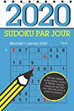 Sudoku Par Jour 2020...