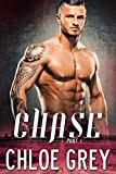 Chase Part 1: A New Adult and College Billionaire Romance (Chase Me Billionaire Romance Series)