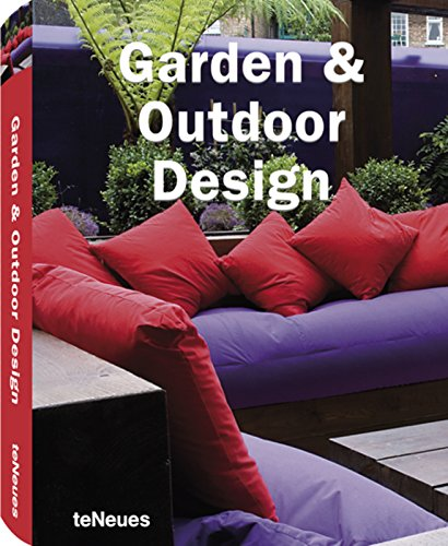 Garden & Outdoor Design par teNeues