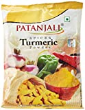 #6: Patanjali Turmeric Powder, 200g