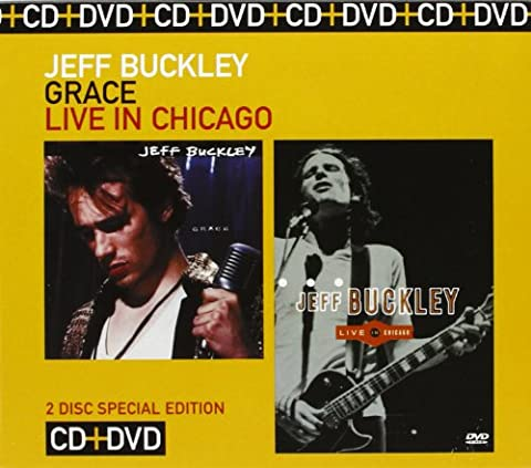 Grace - Live In Chicago