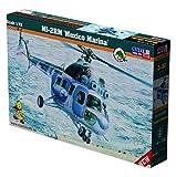 Mistercraft D-150 - Modellbausatz Mi-2 Mexico Marina