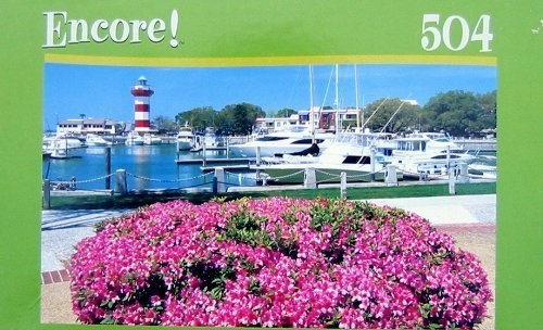 encore-504pc-puzzle-hilton-head-lighthouse