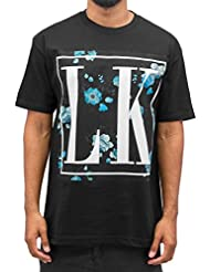 Last Kings Homme Hauts / T-Shirt Foral