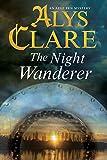 The Night Wanderer (An Aelf Fen Mystery)