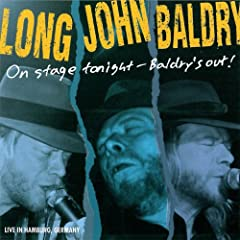 On Stage Tonight - Baldry's Out